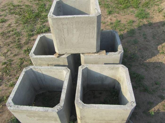 Как сделать бетонные кольца для колодца своими руками